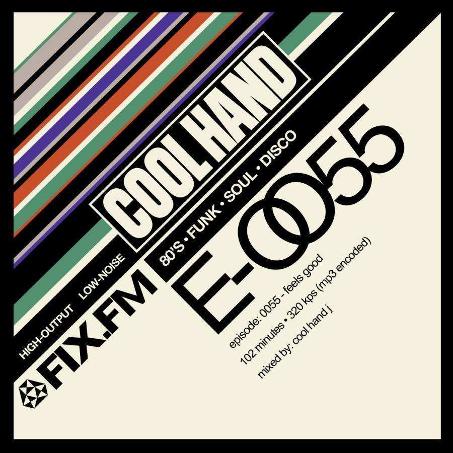 Adventures of Commander Cool Hand - Episode 55 - Feels Good