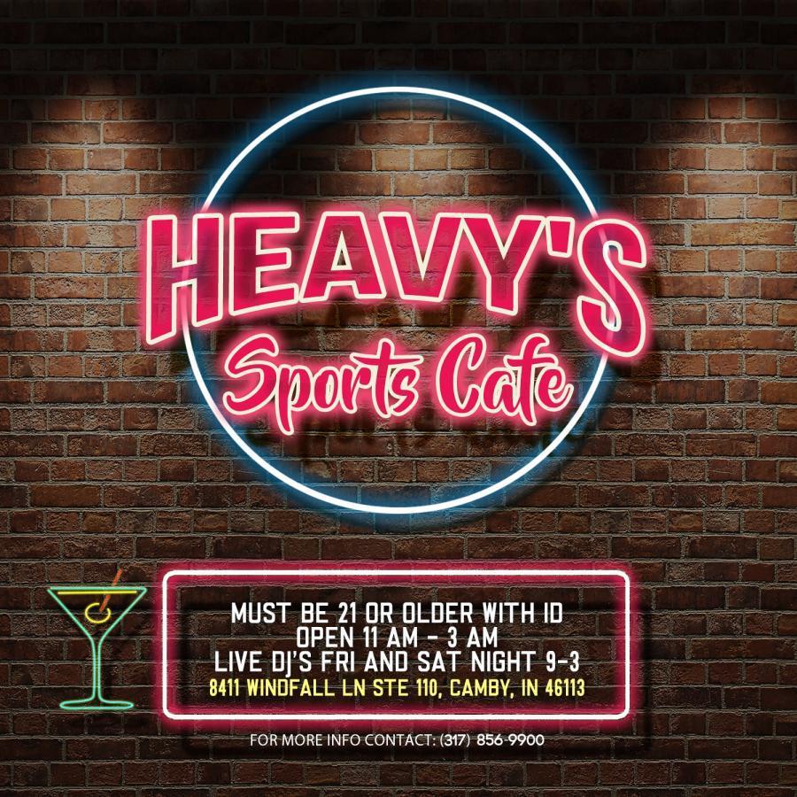 Heavy's Debut 6/30/17