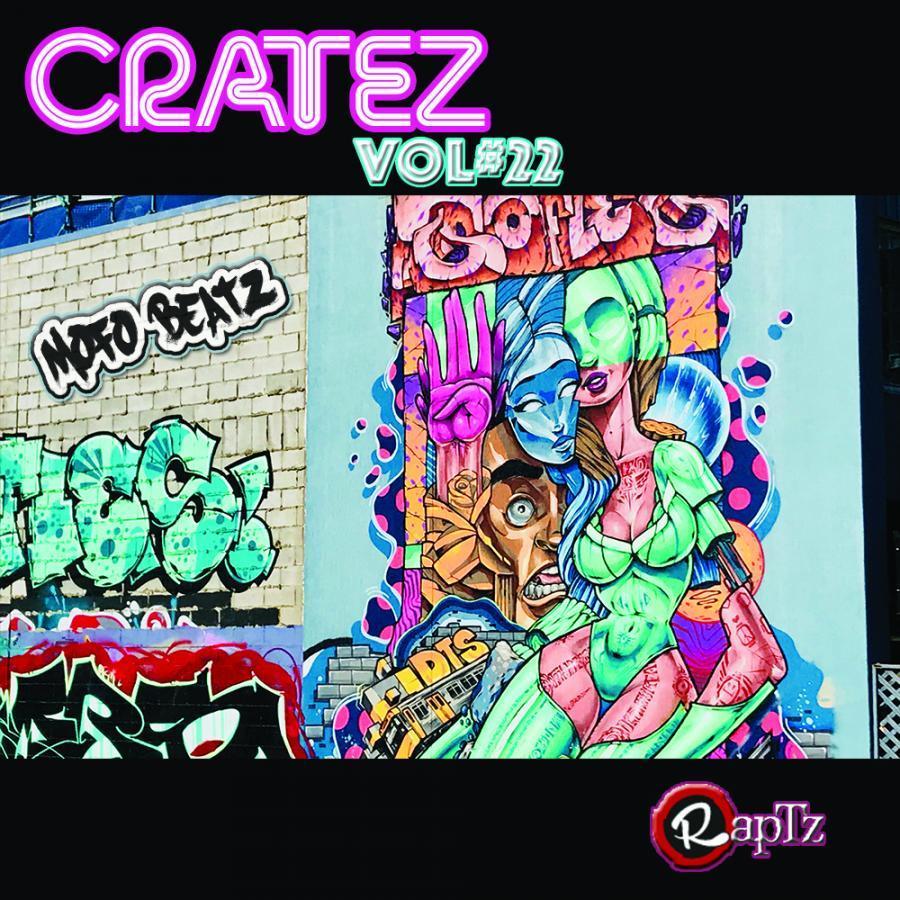 The Cratez Show #22