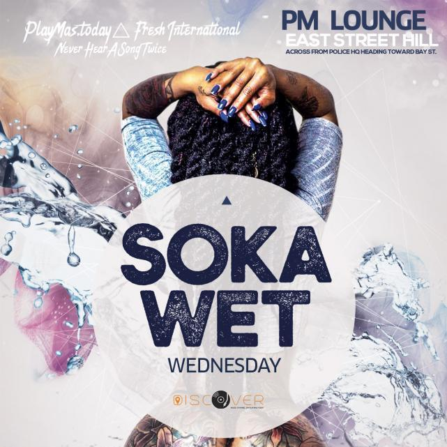 Live @ PM Lounge Soka Wet