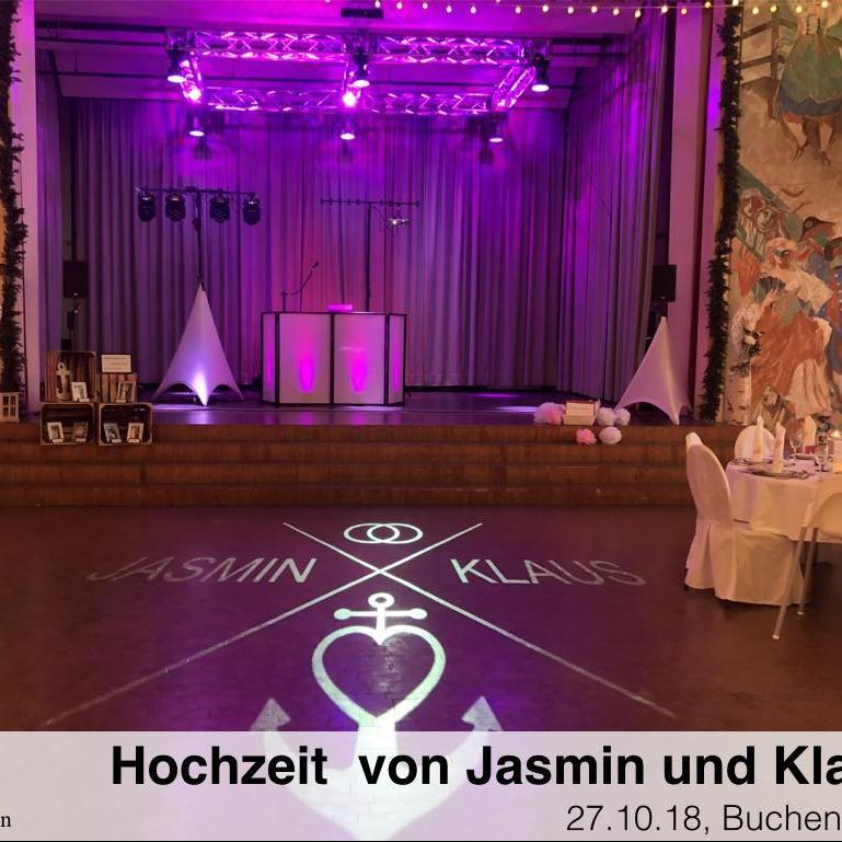 Wedding Jasmin und Klaus