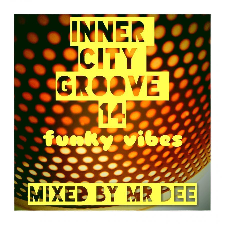 Inner City Groove #14