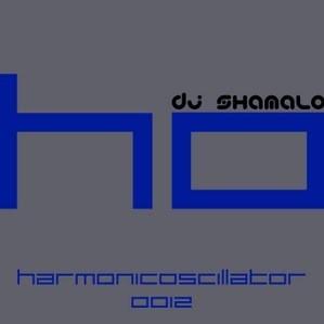 HarmonicOscillator#0012