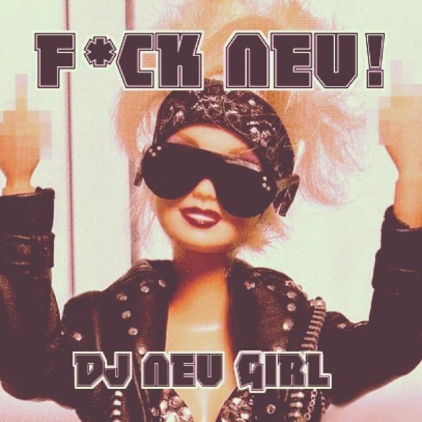 F*CK NEU!