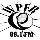 Sonic Diaspora: WPEB 11/24/11