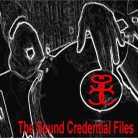 The Sound Credential Files: July 2012