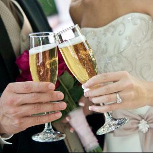 3/23/13 @ The Fabozzi Wedding
