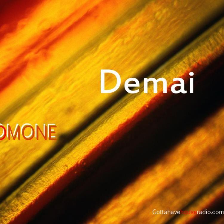 DJ Ceez Presents...Pheromone...Demai