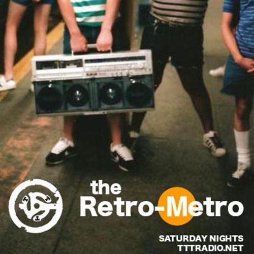 Saturday Nights Retro Metro