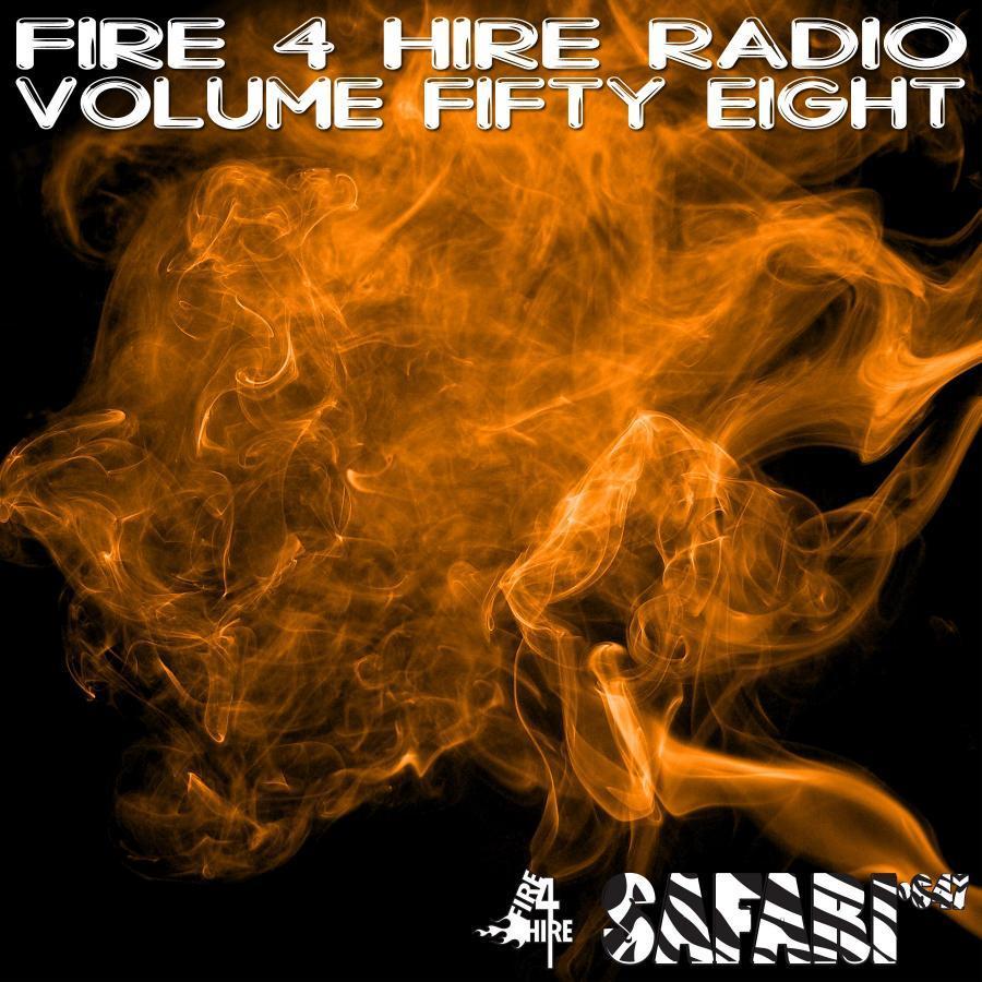 Fire 4 Hire Radio 58