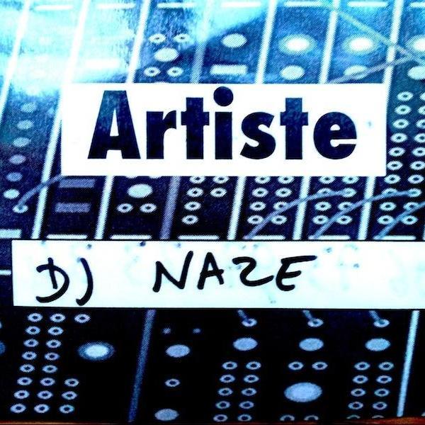 Funky Drop @ ISBA - Besançon 08/02/14