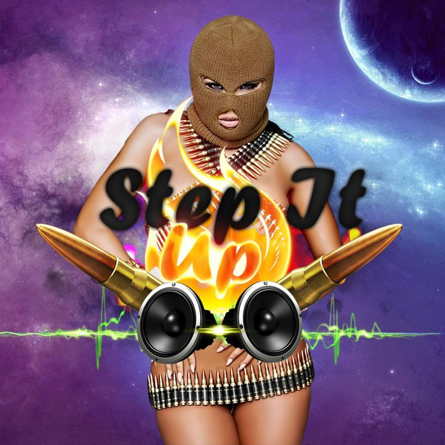Step it Up 28/02/2015