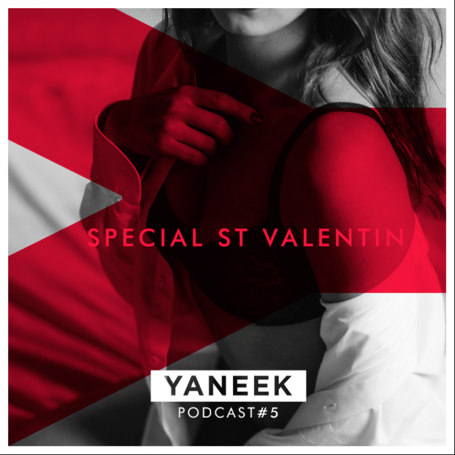 PODCAST #5 | Special St. Valentin