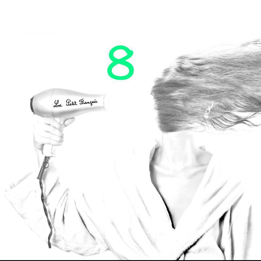 Les 5 Pépites Electro du Dimanche soir pendant le Brushing... Session 8