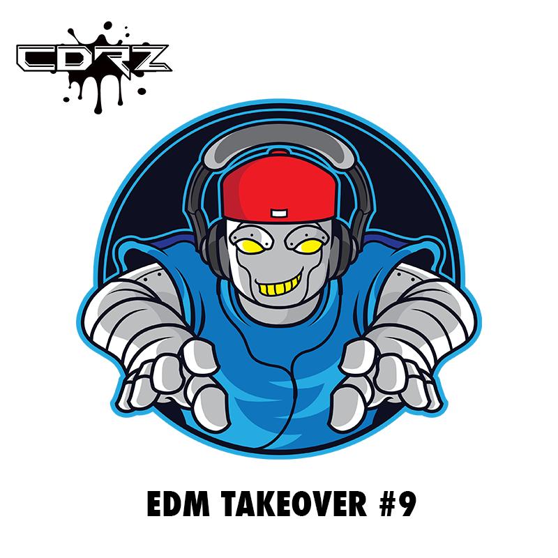 EDM Takeover #9
