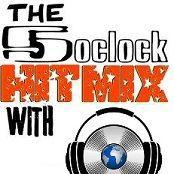 The 5 O' Clock Hit Mix 21819