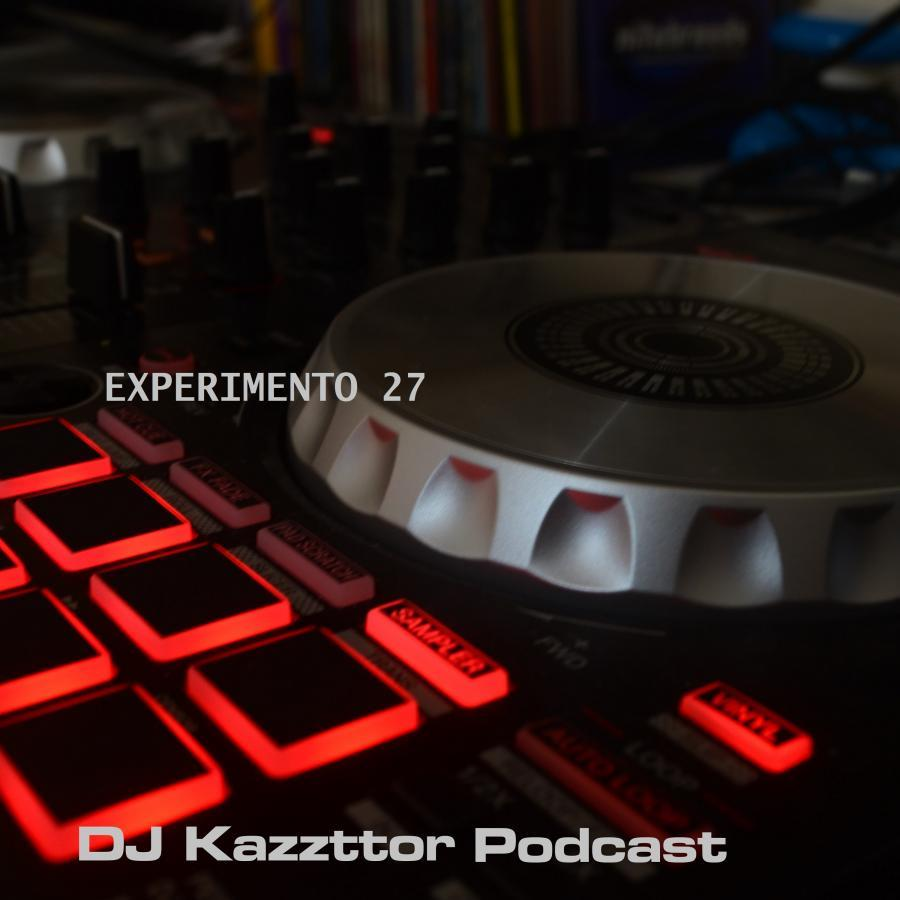 Experimento 27
