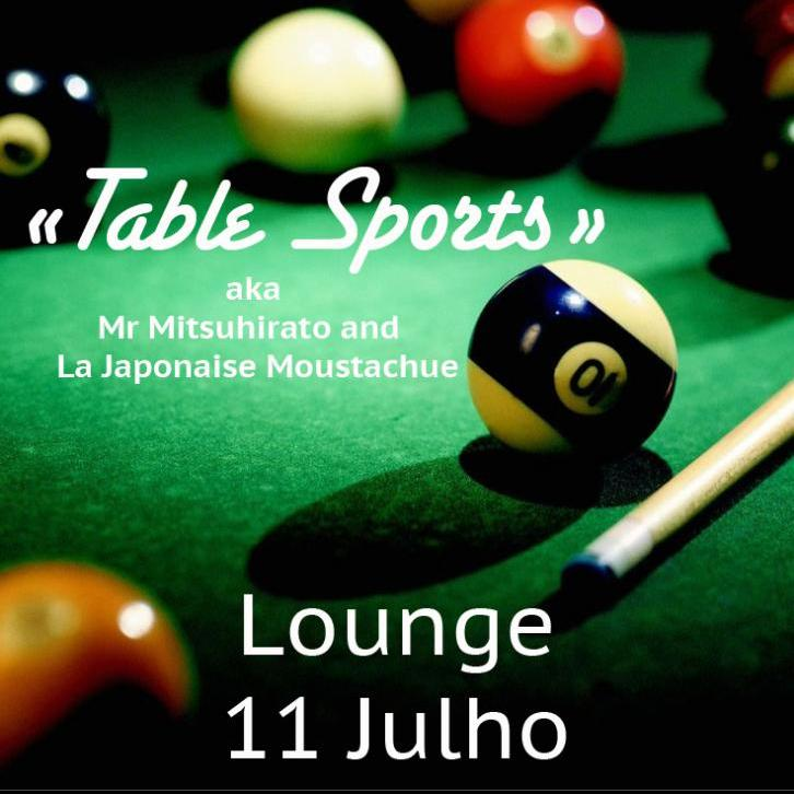 Lounge LX 11 Julho