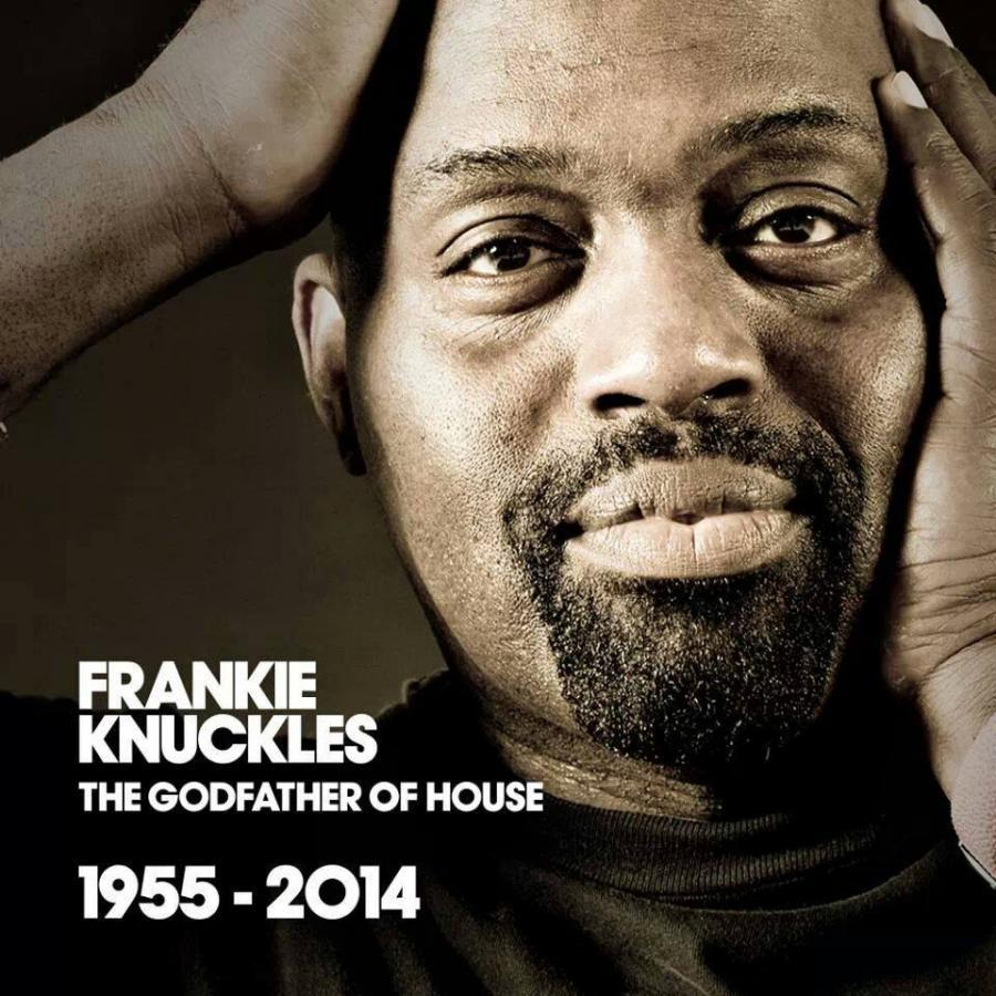 A Tribute to Frankie Knuckles part 1