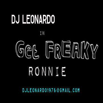 Ronnie Gets Freaky - 11/03/2018