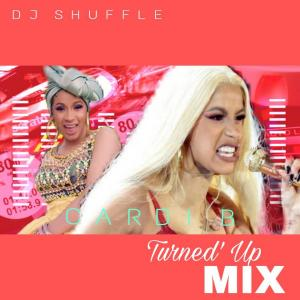 Funkymix playlists by Serato DJs