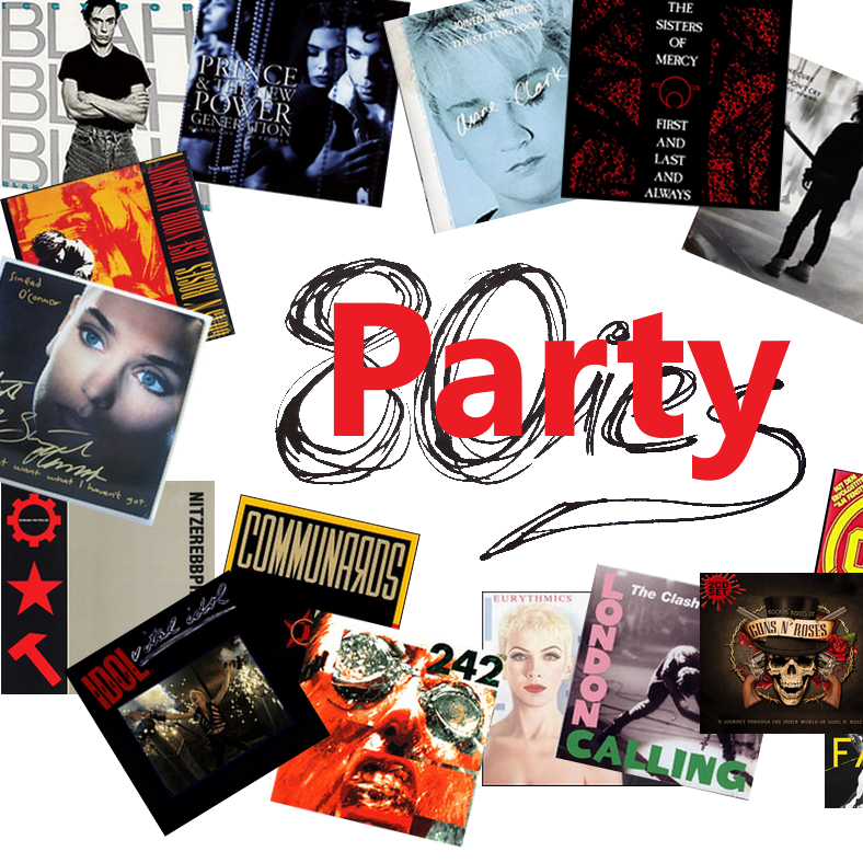 Dart-Party April 19