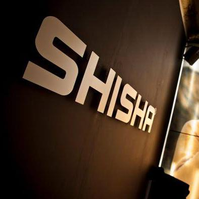Live @ SHISHA Flagshipstore 01.11.2014