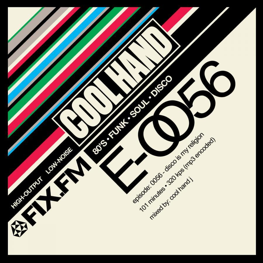 Adventures of Commander Cool Hand - Episode 56 - Disco Is My Religion
