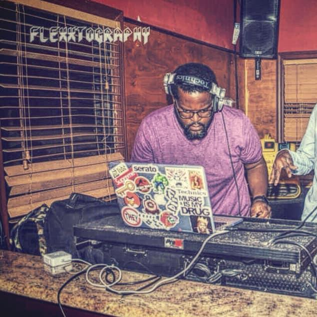 TIPSY DEEJAY X DJ 3STAR 9/20/18 - Dj 3star2008 - Serato DJ