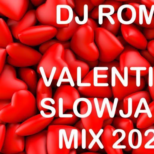 VALENTINE SLOWJAMS 2020