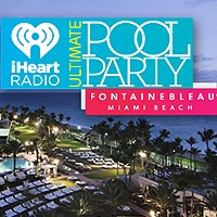 iHeartRadio Ultimate Pool Party Concert 6/30/12