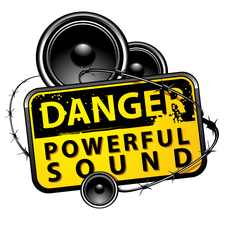 Powerfull sounds @ barmada 18/05/13