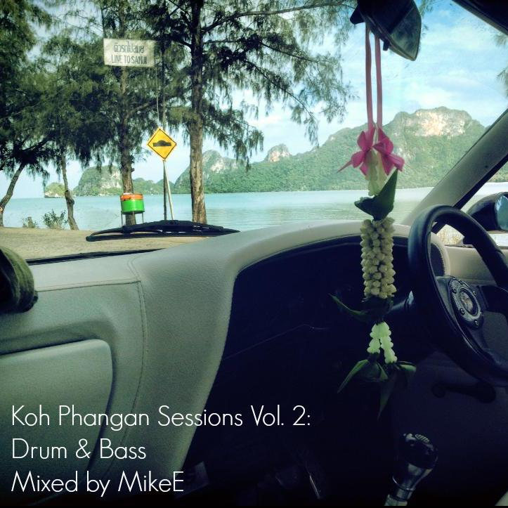 Koh Phangan Sessions Vol. 2