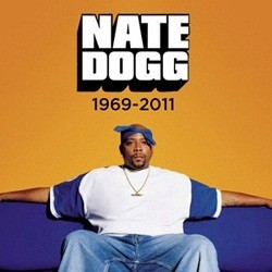 Nate Dogg Tribute - The Listening - 17/03/2011