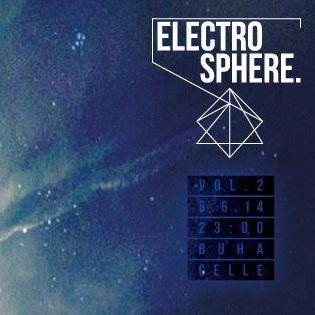 Live @ Electrosphere, Buntes Haus, Celle 06.06.2014