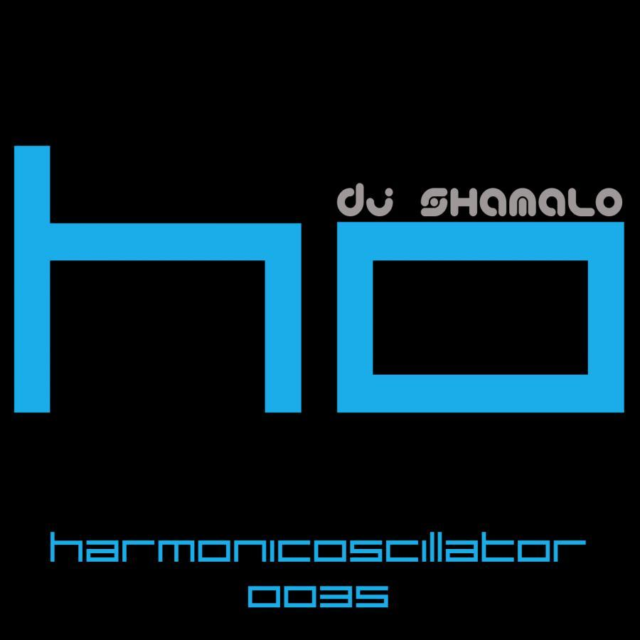 HarmonicOscillator#0035 : Jazz & Music inspired by
