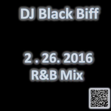 2.26.2016 R&B Mix