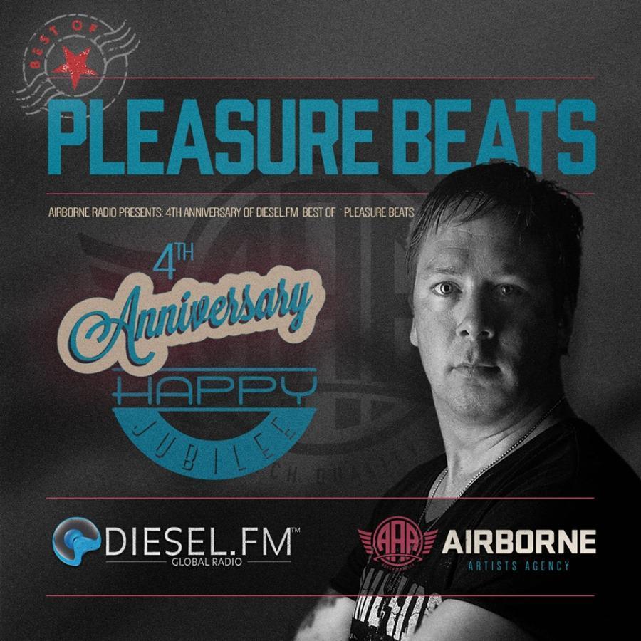 Pleasure Beats 006 (Special Anniversary Edition)