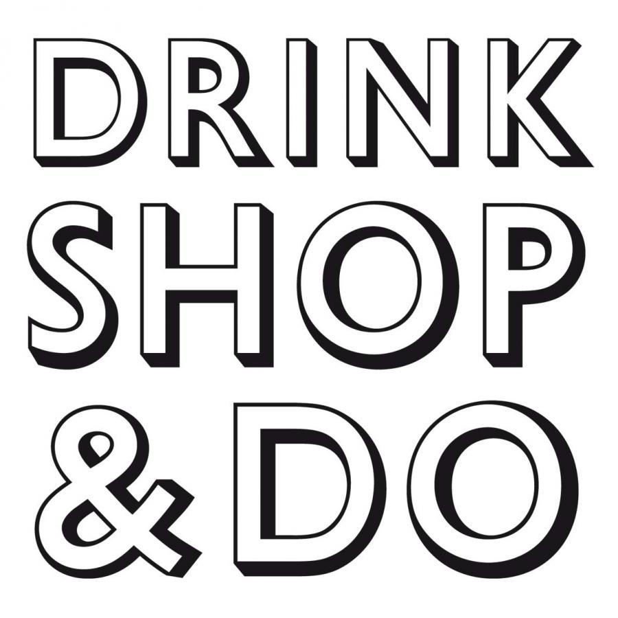 Drink, Shop & Done