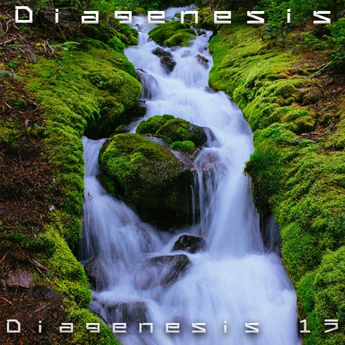Diagenesis 15
