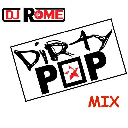 STICKY DIRTY POP MIX