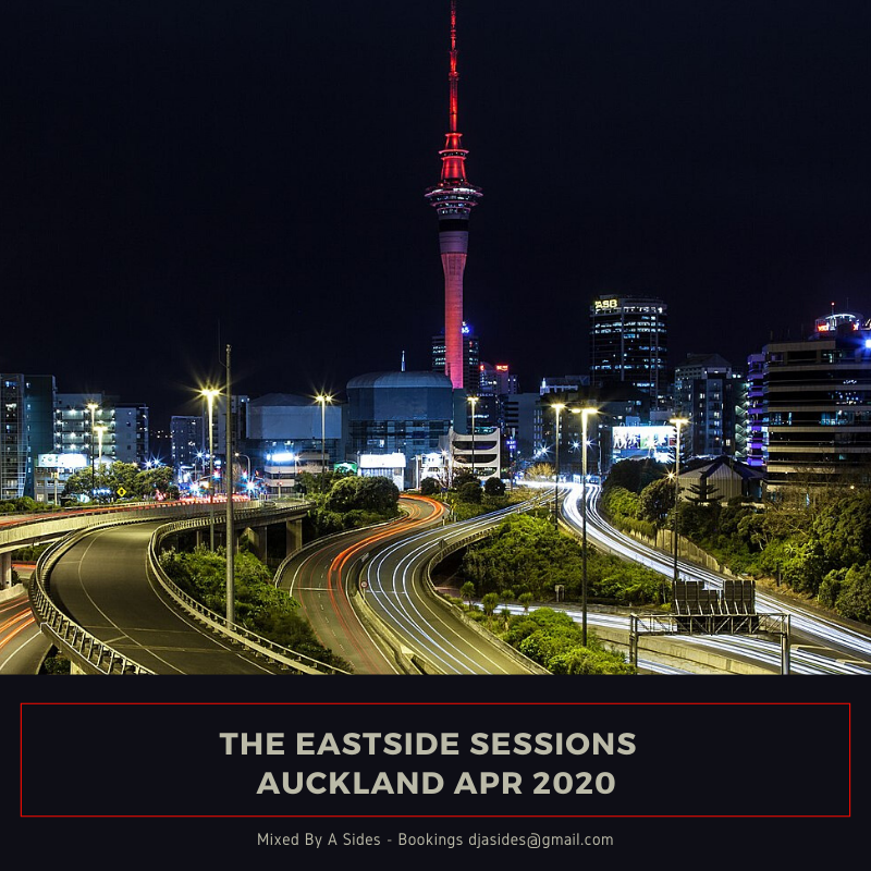 The Eastside Sessions - Auckland Apr 2020