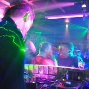 DJ Manu - The Shaker