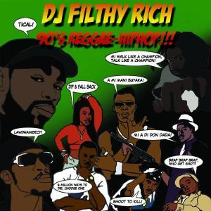90's Hip-Hop Reggae Flavaz Mix 4-11-08 | Serato com