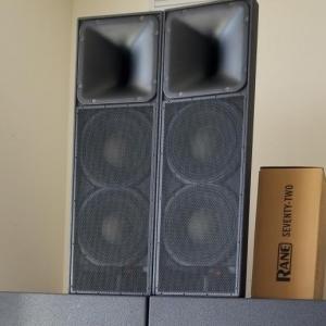 Anybody ever have to use a Power Generator to DJ? | Serato com